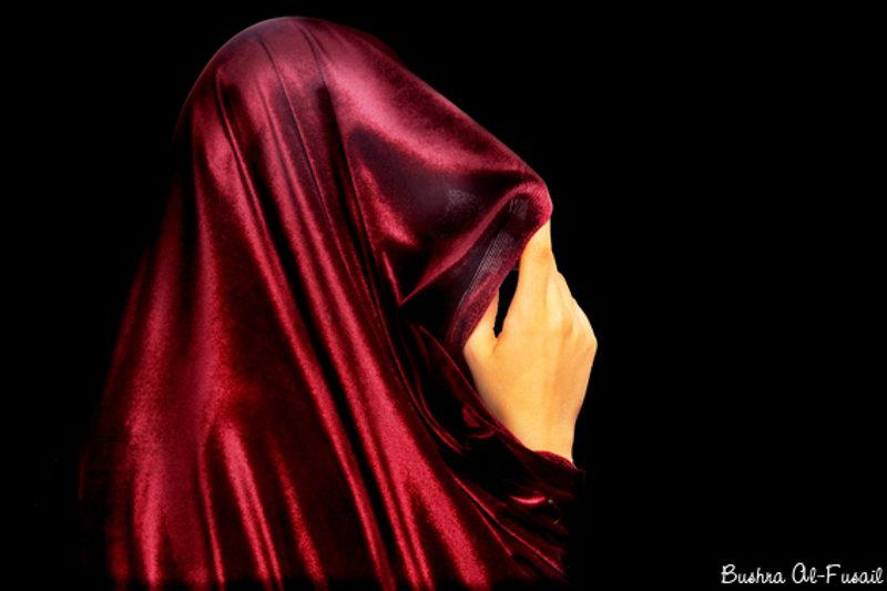 Bushra from Yemen